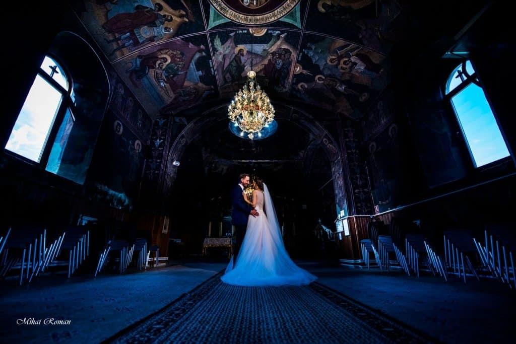 nunta larisa si alexandru