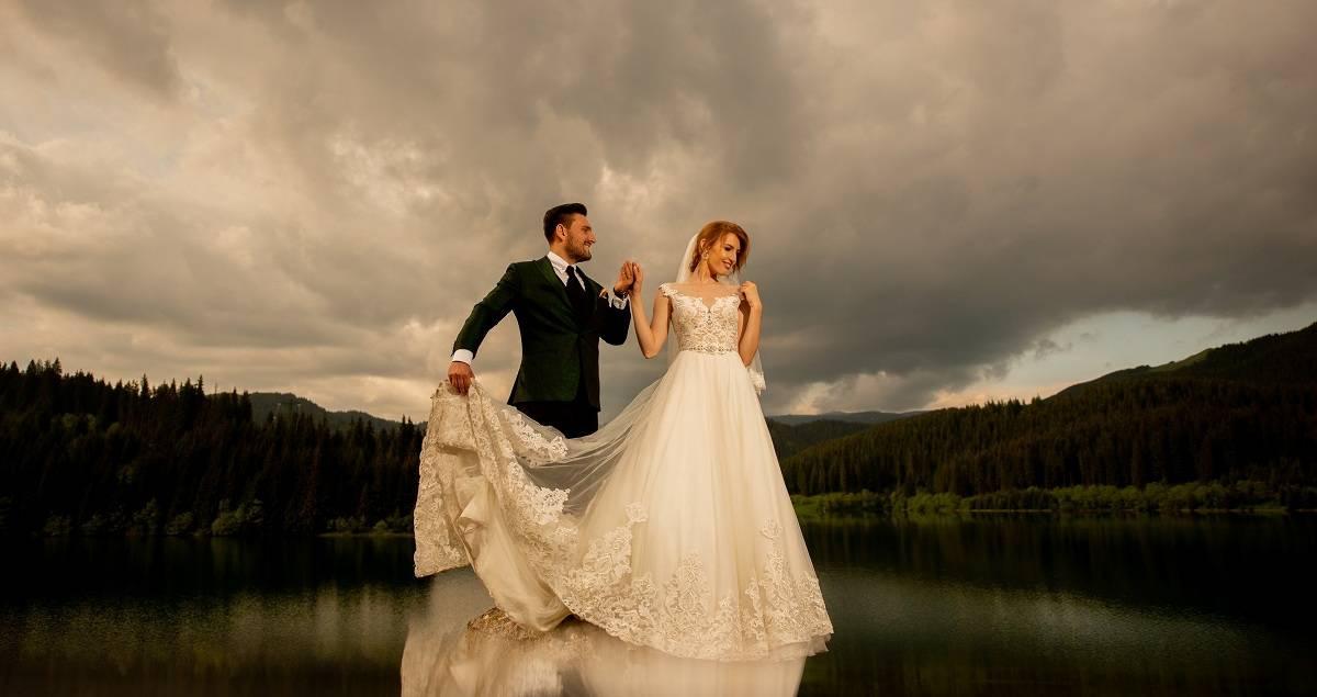 fotograf profesionist nunta - mihai roman